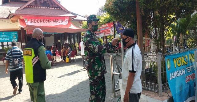 Serma Widiyanto: Bantuan BST Harus Tepat Sasaran dan ...