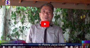 H. Putra Jaya Umar :Selamat Hut Ke-4 Tahun SMSI